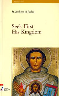 Seek First His Kingdom