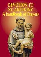 Devotion to saint Anthony