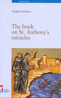 The book on St. Anthony's miracles