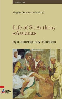 Life of Saint Anthony -  Assidua