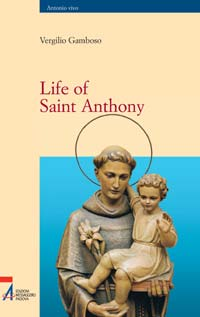 Life of Saint Anthony