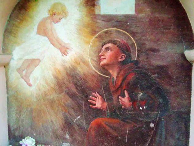 St Anthony - February 18