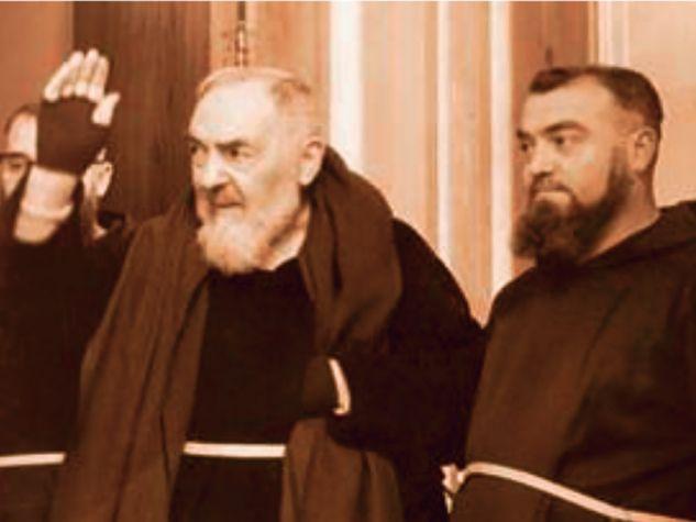 Fr pellegrino