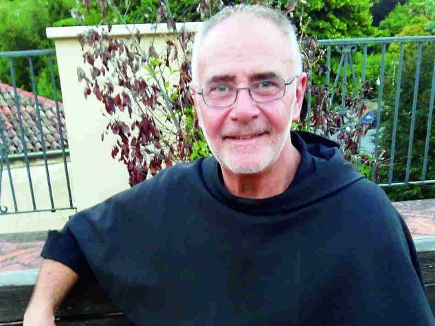 Friar Francesco