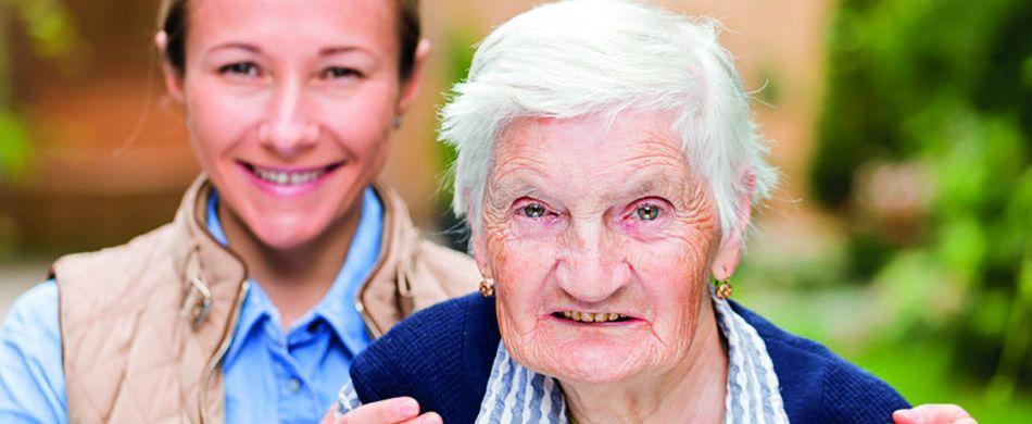 Honoring the elderly