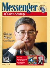 Messenger of Saint Anthony - April 2018