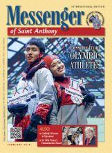 Messenger of Saint Anthony - February 2018