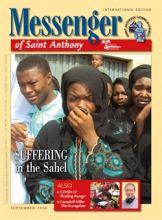 Messenger of Saint Anthony - September 2020