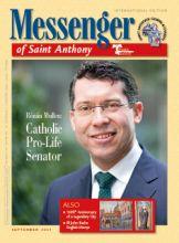 Messenger of Saint Anthony - September 2021