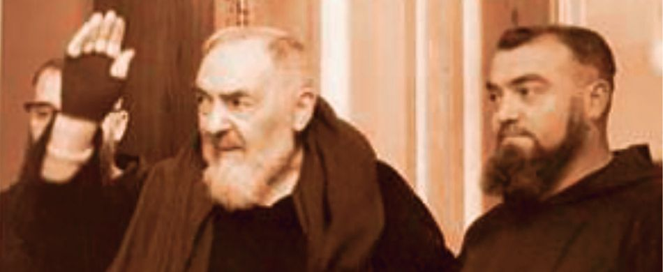 Death of a Saint | Messenger of Saint Anthony