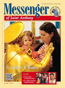 Messenger of Saint Anthony